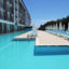 Gold Island Hotel - Blok B bazén