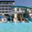 Gold Island Hotel - Blok B tobogány