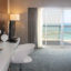 Gold Island Hotel - Blok A deluxe pokoj