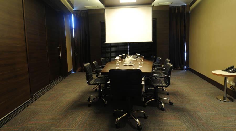Gold Island Hotel - Konferenční místnost