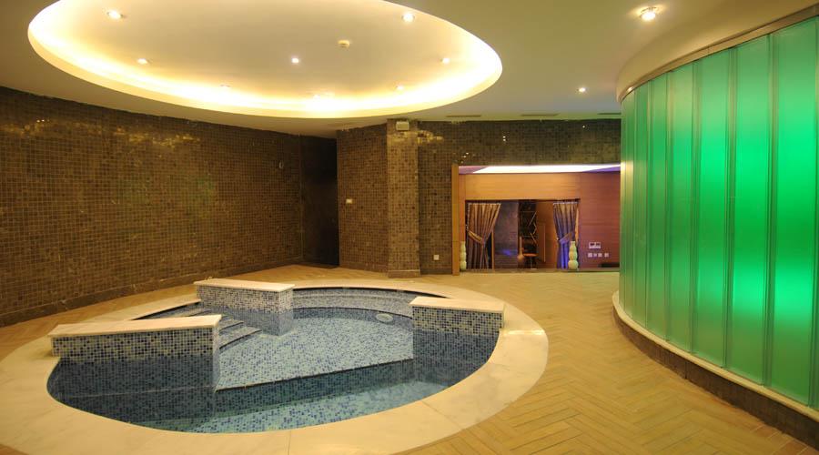 Gold Island Hotel - Blok A spa