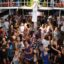 Diskotéka na lodi
