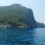 Modrá plavba