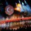 Oheň Anatolie