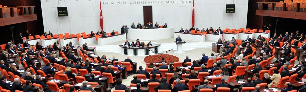 Státní zřízení v Turecku