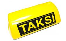 Taxi Turecko
