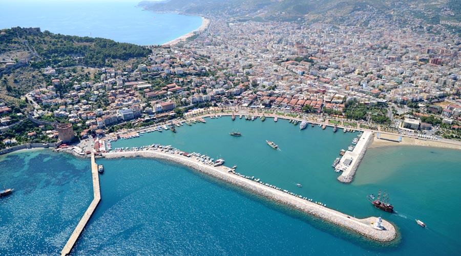Turecké lázně