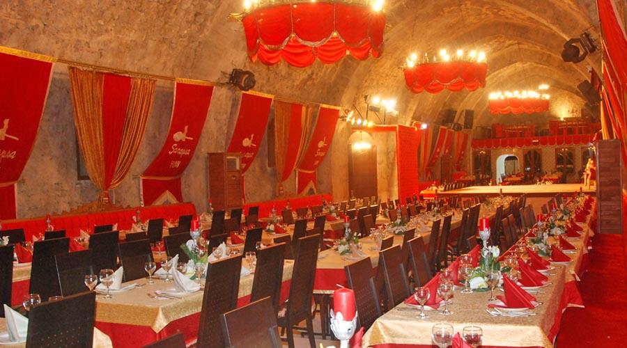 Turecký večer