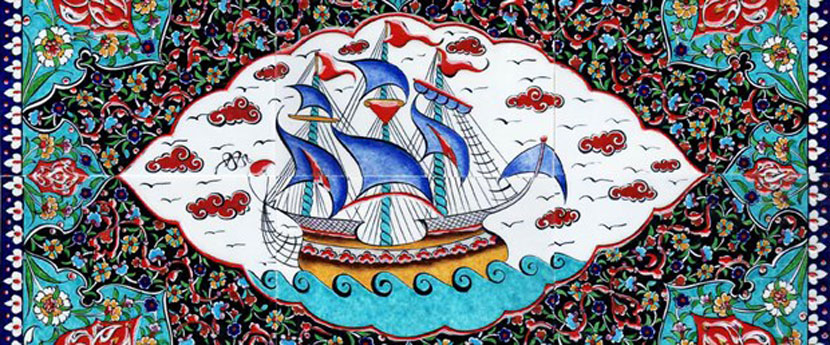 Keramika v turecku