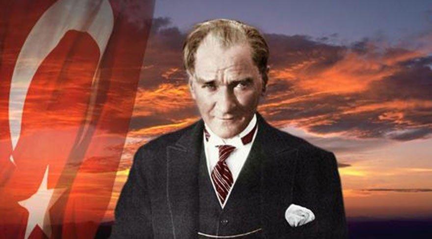 Mustafa Kemal Atatürk - Otec Turků