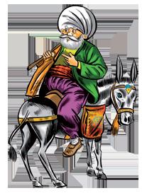 Nasreddin Hodža