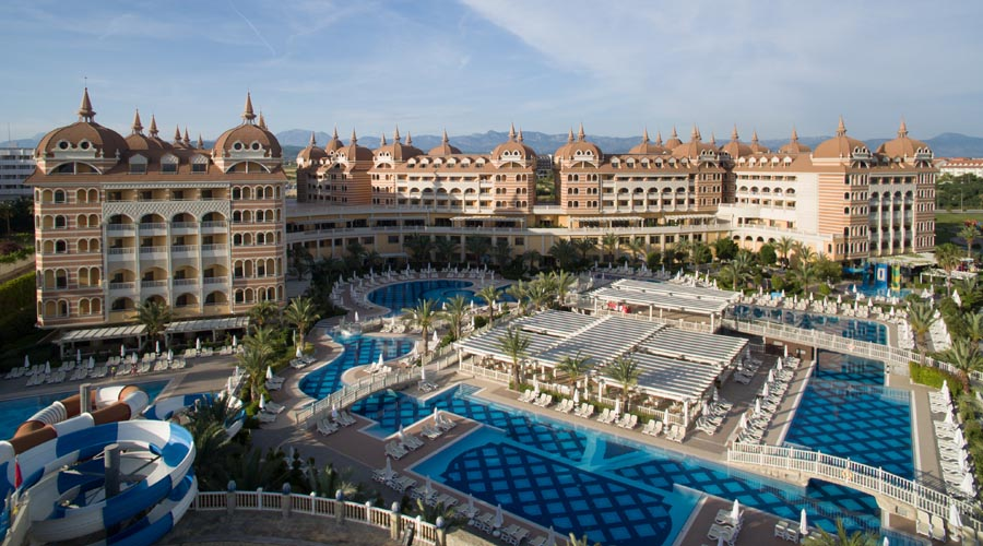 Royal Alhambra Palace Hotel