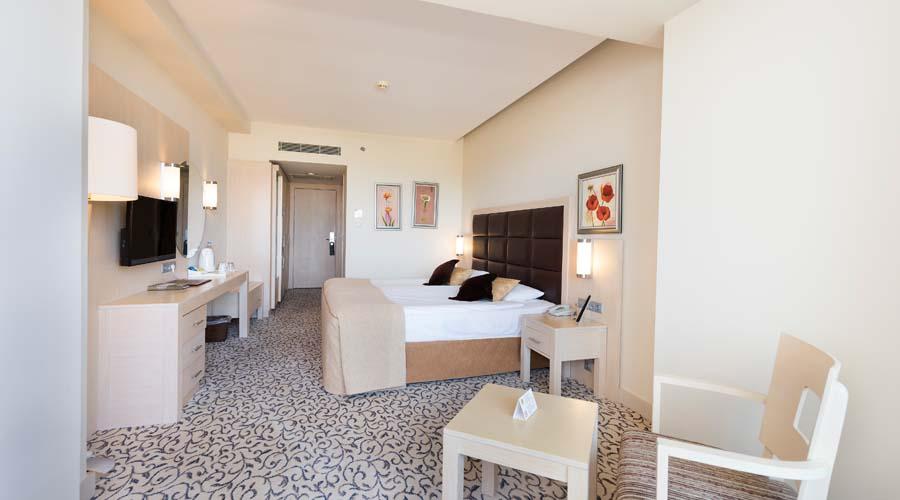 Kamelya Fulya Hotel - Superior pokoj