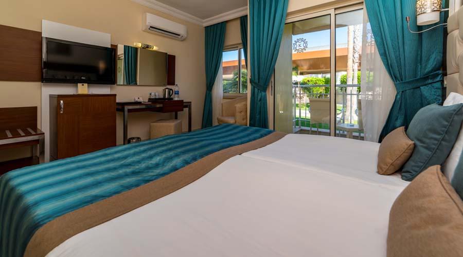 Kamelya K Club Hotel - Standardní pokoj
