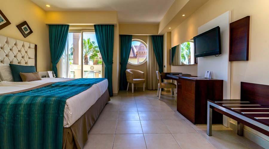 Kamelya K Club Hotel - Rodinný pokoj