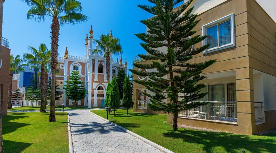 Kamelya K Club Hotel