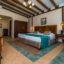 Kamelya Selin Hotel - Plážový pokoj