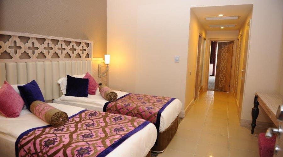 Royal Alhambra Palace Hotel - Rodinný pokoj