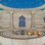 Royal Alhambra Palace Hotel - Turecké lázně