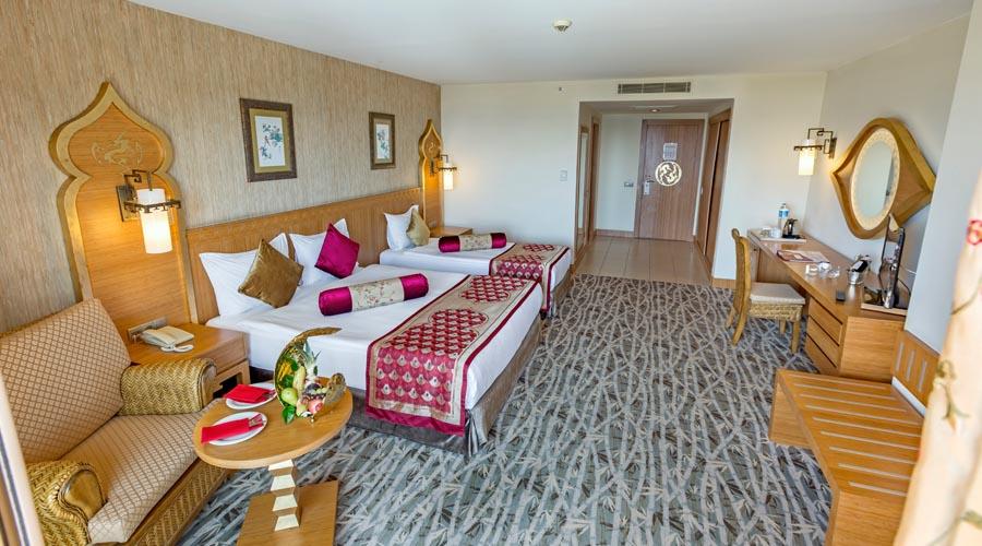 Royal Dragon Hotel - Superior standardní pokoj