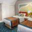 Royal Taj Mahal Hotel - Duplex rodinný pokoj