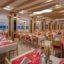 Saphir Hotel – Restaurace