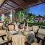 Saphir Hotel - Turecká a'la carte restaurace