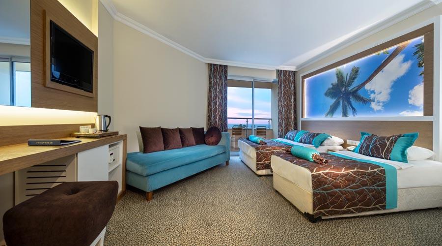 Saphir Hotel - Standardní pokoj