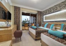 Saphir Hotel - Villa elite junior pokoj