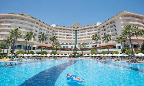 Saphir Resort Spa Hotel