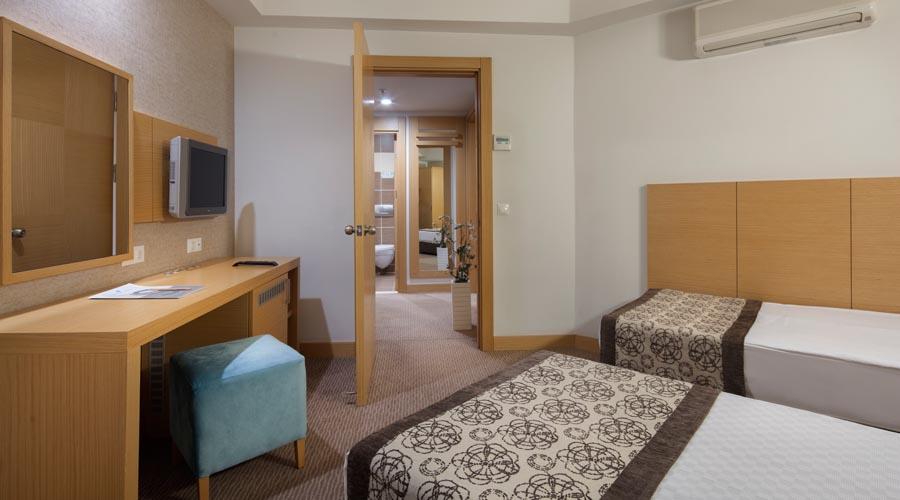 Saphir Resort Spa Hotel – Rodinný pokoj