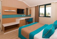Sandy Beach Hotel - Rodinný pokoj